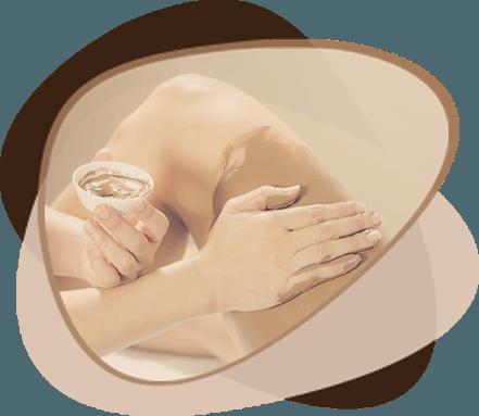 Čokoladno razvajanje telesa Wellness Victoria Ikon