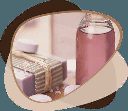 Klasična masaža z aromaterapijo Wellness Victoria Ikon