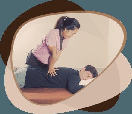 Nuad Thai Wellness Victoria Ikon