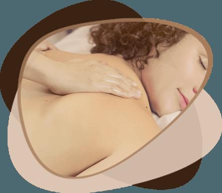 Tajska limfna drenaža z aromaterapijo Wellness Victoria Ikon